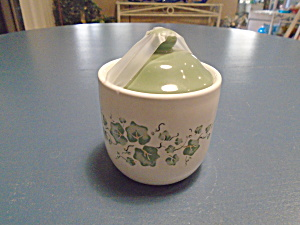 Corelle Callaway Ivy Covered Sugar Jay Imports