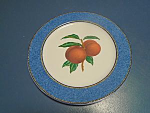 Victoria & Beale Blue Harvest Dinner Plates (Image1)