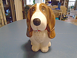 Charlie The Dog Pioneer Woman Cookie Jar