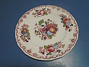 Mason's Fruit Basket Lunch Plates (Image1)