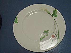 Mikasa Optima Classic Calla Dinner Plates (Image1)