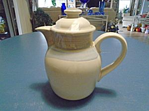 Noritake Painted Desert Coffee Pot  (Image1)
