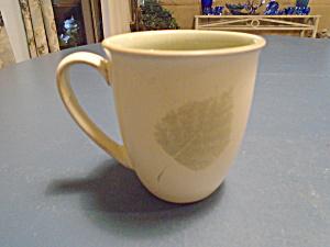 Denby Energy Leaf Beakers (Mugs) (Image1)