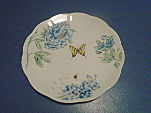 Lenox Butterfly Meadow Dinner Plate