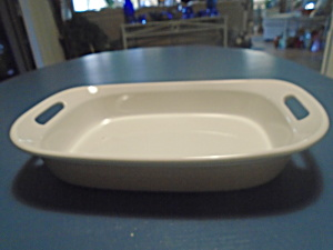 Corning Ware Etch 3 Quart Baker