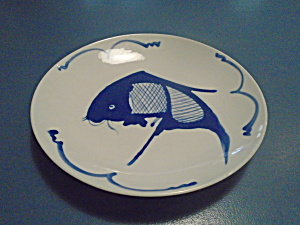 Made In China Fish Dinner Plates