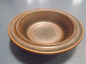Arabia Ruska Cereal Bowls 6 7/8 in. (Image1)