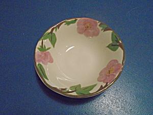 Franciscan Dessert Rose Desert Bowls (Image1)