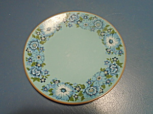 Taylor, Smith, And Tayler Azura Salad Plates