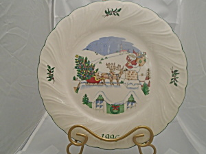 Nikko Happy Holidays Holiday Spirit Collectibles 1996