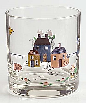International Heartland 4 in. Rocks/Tumblers/Glasses (Image1)