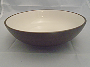 Noritake Colorwave Chocolate Cereal Bowls (Image1)