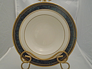 Royal Doulton Biltmore Rimmed Soup Bowl