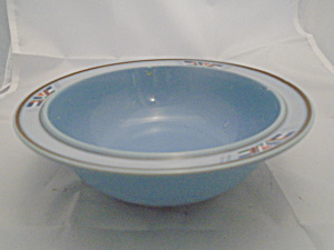 Mikasa Studio Nova Magic Sky Cereal Bowls