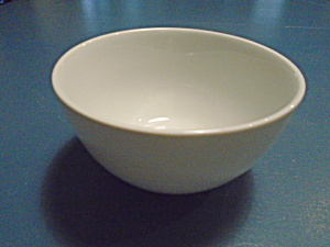Tabletops Gallery Luna Cereal Bowls