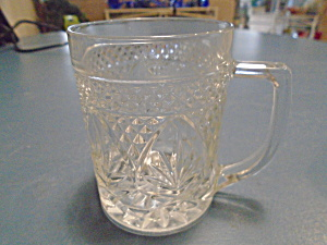 Luminarc France Clear Mugs Cris D'arques/durand