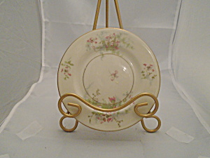 Theodore Haviland New York Apple Bread And Butter Plates