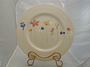Royal Stafford Scattered Flowers Dinner Plate(S) New