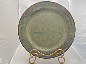 Queen Stoneware Pottery Terracotta Dinner Plates