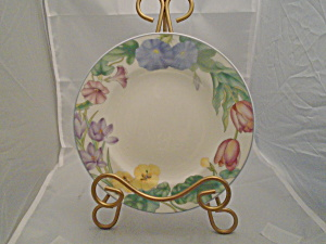 Mikasa Spring Legacy Salad Plates 8.25 In.