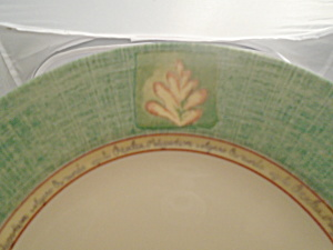 Johnson Bros Springfield Dinner Plate(S) Mint And Beautiful