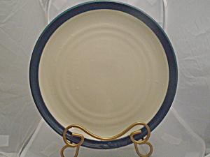 Noritake Colorwave Blue Dinner Plates (Image1)