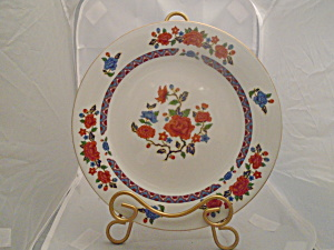 Crown Ming Old Imari Dinner Plates
