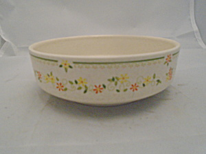 Lenox Temperware Countryside Cereal Bowls
