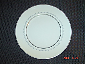 Royal Doulton Tiara Bread and Butter Plates (Image1)
