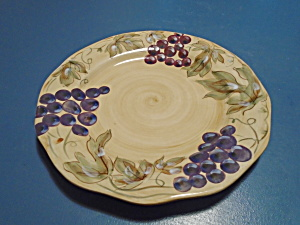 Noble Excellence Meritage Dinner Plates