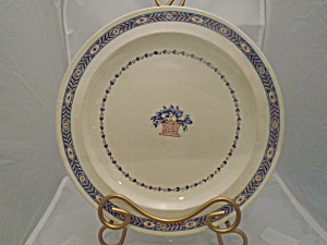 Wedgwood Boston Dinner Plates 10 In.