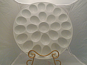 Better Homes And Gardens Large Deviled Egg Tray 25 Slots