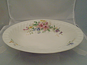 Royal Doulton Arcadia Oval Serving Bowls New