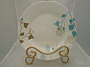 Corelle Leaves Lunch Plates
