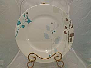 Corelle Leaves Dinner Plates (Image1)