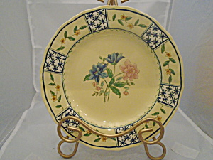 Mikasa Country Classics Le Jardin Dinner Plate(S)