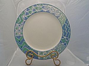 Mikasa Tempo Dinner Plates (Image1)