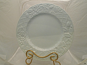 Mikasa English Countryside LIGHT BLUE Dinner Plates (Image1)