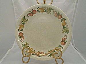 Vintage Wedgwood Quince Dinner Plate(S) Mint 1969-1986