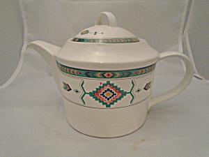 Mikasa Studio Nova Adirondack Small Teapot 3 Cups (Image1)