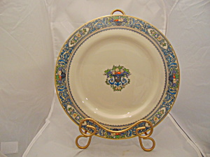 Lenox Autumn Dinner Plates  (Image1)