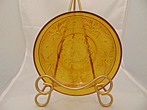Anchor Hocking Desert Gold Sandwich Cereal/soup Bowl(S)