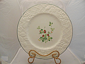 Mikasa English Countryside Strawberry Lane Dinner Plate(S)