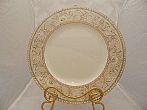 Christopher Stuart Newport Dinner Plate(S
