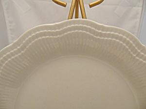 Mikasa Allura White Dinner Plate(s) (Image1)
