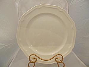 Mikasa Antique White Ultima Dinner Plate(s) (Image1)
