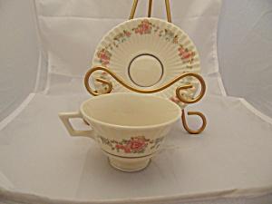Lenox Sachet Cups and Saucer(s) Vintage 1975-1992 (Image1)