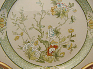 Royal Doulton Dinner Plate(S) Vintage 1975-1992