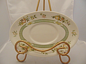 Royal Doulton Gravy Boat Undertray Only Vintage 1975-1992