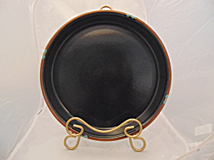 Dansk Mesa Black Dinner Plate(S) Portugal